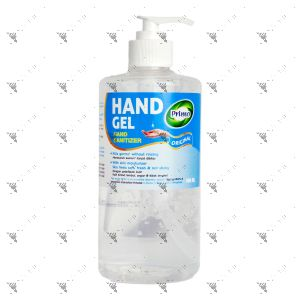 Primo Hand Gel Sanitizer 500ml Original