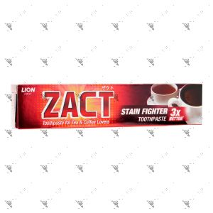 Lion Toothpaste 190g Zact