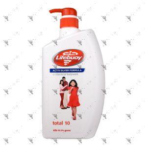 Lifebuoy Bodywash 950ml Total 10