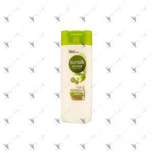 Sunsilk Shampoo 70ml Hijab Refresh