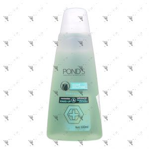 Pond's Clear Solutions Shake & Clean 100ml