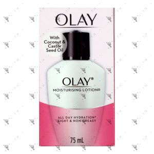 Olay Moisturizing Lotion 75ml