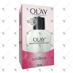 Olay Moisturizing Lotion 150ml