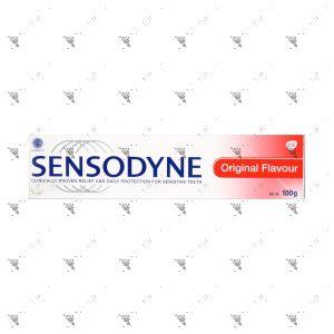 Sensodyne Original Toothpaste 100g