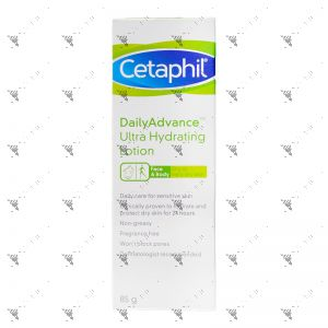 Cetaphil Daily Advance Lotion 85g Ultra Hydrating
