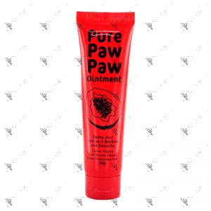 Pure Paw Paw Ointment Original Flavor 25g