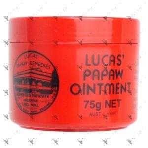 Lucaspapaw Ointment 75g