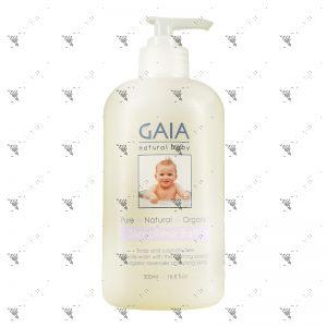 Gaia Natural Baby Sleep Time Bath 500ml
