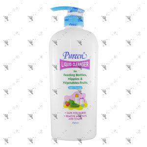 Pureen Liquid Cleanser 750ml