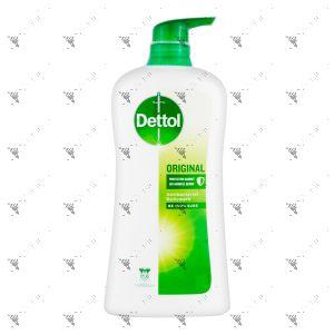 Dettol Shower Gel 950g Original