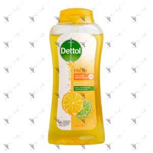 Dettol Bodywash 300g Fresh