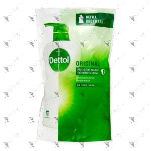Dettol Original Body Wash REFILL 900ml