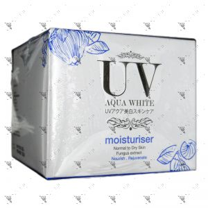 Follow Me UV Aqua White Moisturizer 50ml