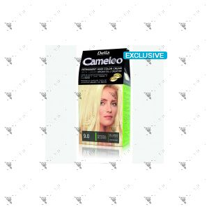Cameleo Perm Hair Colour Cream 9.0 Natural Blond