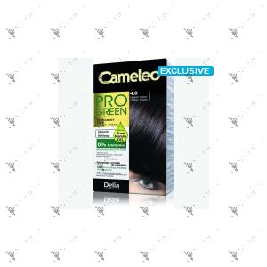 Cameleo Pro-Green Perm Hair Colour 1.0 Black