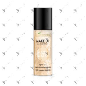 Bielenda Make-Up Magic Water 3in1 150ml Glass Skin