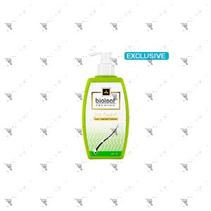 Bioleaf Premium Anti Dandruff Shampoo 500ml