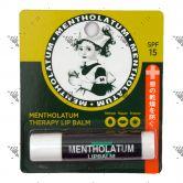 Mentholatum Therapy Lipbalm 3.5g