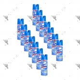 Lysol Disinfectant Spray Spring Waterfall 354g (1Carton=12Pcs)