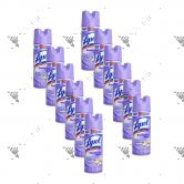 Lysol Disinfectant Spray Early Morning Breeze 354g (1Carton=12Pcs)