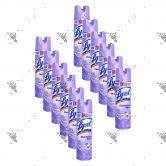 Lysol Disinfectant Spray Early Morning Breeze 538g (1Carton=12Pcs)