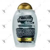 OGX Conditioner 13oz Charcoal Detox