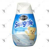 Renuzit Aroma Air Freshener Gel 198g Snuggle Linen Escape