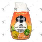 Renuzit Aroma Air Freshener Gel 198g Citrus Sunburst