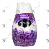 Renuzit Aroma Air Freshener Gel 198g Fresh Lavender
