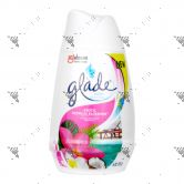 Glade Solid Air Freshener 170g Exotic Tropical Blossoms