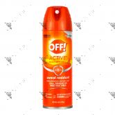 OFF! Insect Repellent 170g