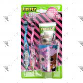 Firefly Dental Value Set LOL Surprise for 3+ Years Old 1s