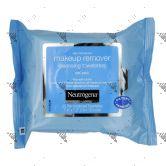 Neutrogena Makeup Remover Wipes Refill 25s