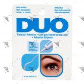 Duo Clear Lash Adhesive 7g