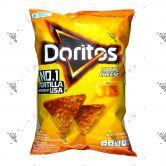 Doritos Chips Tortilla 150g Nacho Cheese