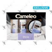 Cameleo BB Silver Shampoo 50ml + Conditioner 50ml + Mask 50ml