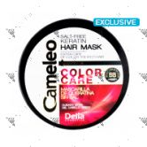 Cameleo BB Salt Free Keratin Hair Mask Colour Care 500ml