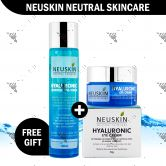 [PROMO] Neuskin Hyaluronic Eye Cream 30g