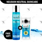 [PROMO] Neuskin Hyaluronic Daily Shield UV Protection Cream SPF50+ PA++++ 40ml