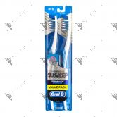 Oral-B Toothbrush Pro-Health Superior Clean 2s Soft