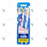 Oral-B Toothbrush Pro-Health Pro-Flex 2s Soft