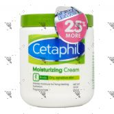 Cetaphil Moisturizing Cream for Dry Skin 20oz