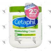 Cetaphil Moisturizing Cream for Dry Skin 20oz