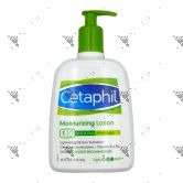Cetaphil Moisturizing Lotion 16oz