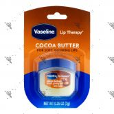 Vaseline Lip Therapy Cocoa Butter 7g
