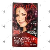 Revlon ColorSilk 48 Burgundy