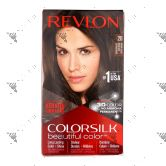 Revlon ColorSilk 2n Brown Black 20