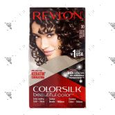 Revlon ColorSilk 3N Dark Brown 30