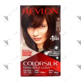 Revlon ColorSilk 3RB Dark Mohogany Brown 32