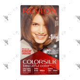 Revlon ColorSilk 5N Light Brown 51
